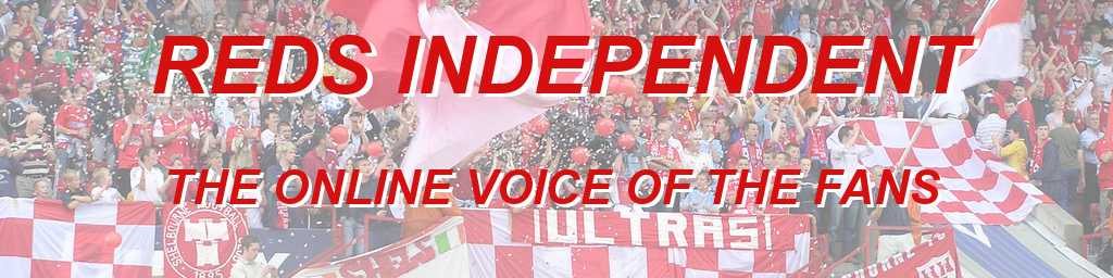 Reds Independent